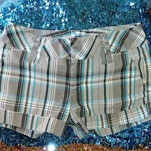 Juniors Full Tilt shorts